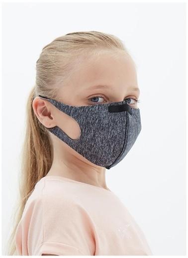 Blackspade Yüz Bakım Maskesi Antrasit